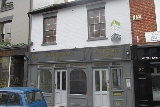 Office to let in Tavistock Yard, 58 Tavistock Street, Bedford, Bedfordshire