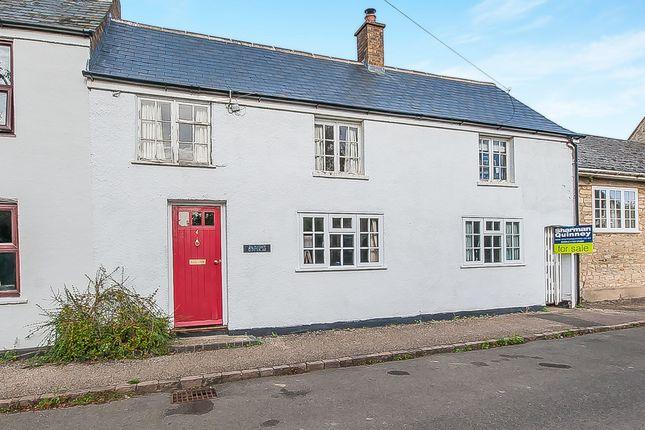 Thumbnail Property for sale in Chapel Street, Warmington, Peterborough