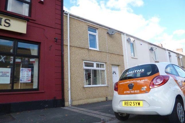 Thumbnail Property to rent in Neath Road, Plasmarl, Swansea