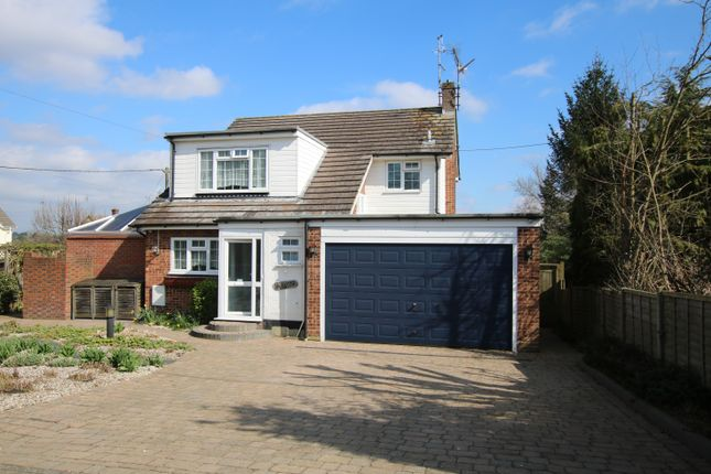 Thumbnail Detached house for sale in Duck Street, Little Easton, Dunmow