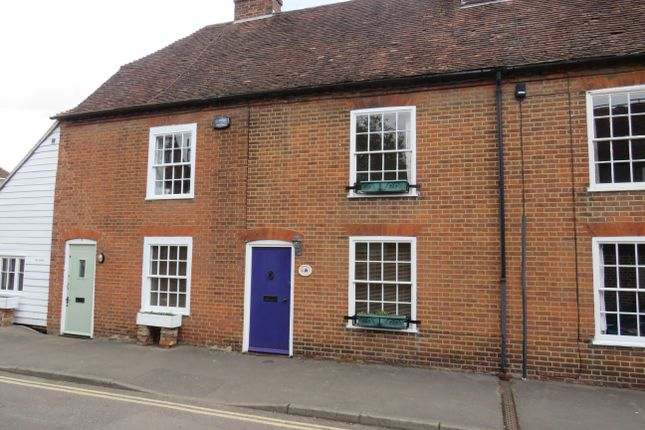 2 bed cottage to rent in Police Station Road, West Malling ME19