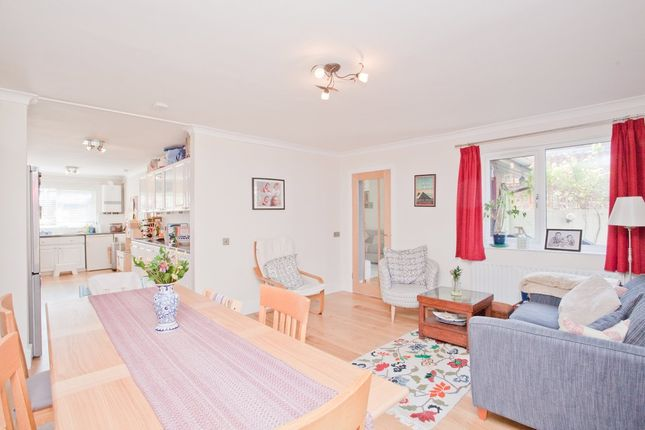 Thumbnail Terraced house to rent in Reedham Street, London