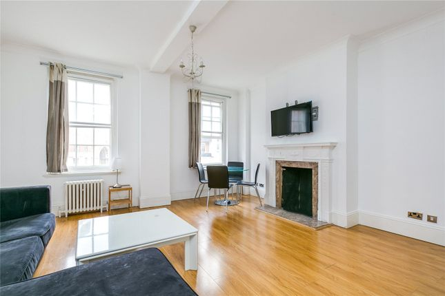 Thumbnail Property for sale in Grosvenor Court Mansions, Edgware Road, Marylebone, London