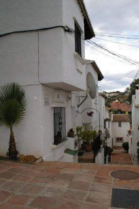 View Of Property of Spain, Málaga, Marbella, Carib Playa