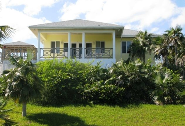 Property for sale in Palmetto Point, Eleuthera, The Bahamas