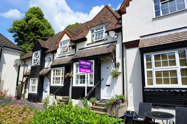 Thumbnail Cottage for sale in The Mews, Stansted