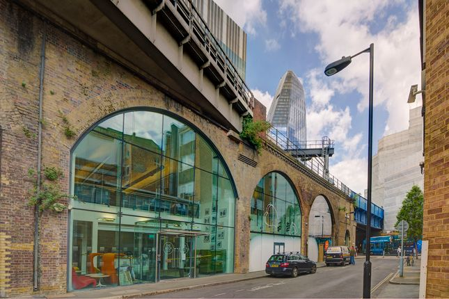 Thumbnail Office to let in Burrell Street, London