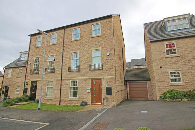 5 bed semi-detached house for sale in Norfolk Avenue, Huddersfield