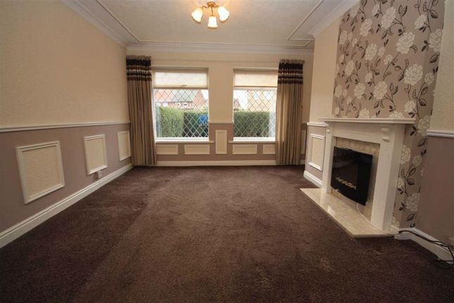 Thumbnail End terrace house to rent in Plym Grove, Hull