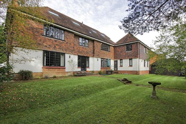 Thumbnail Flat for sale in Warwick Park, Tunbridge Wells, Kent