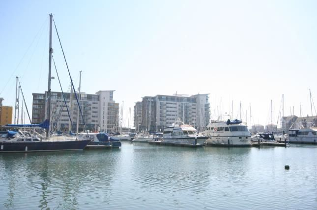 Thumbnail Flat for sale in Fiador Court, 6 Midway Quay, Eastbourne, East Sussex