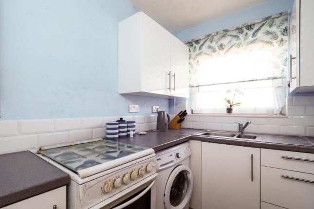Kitchen of Crest View, Nottingham, Nottinghamshire NG5