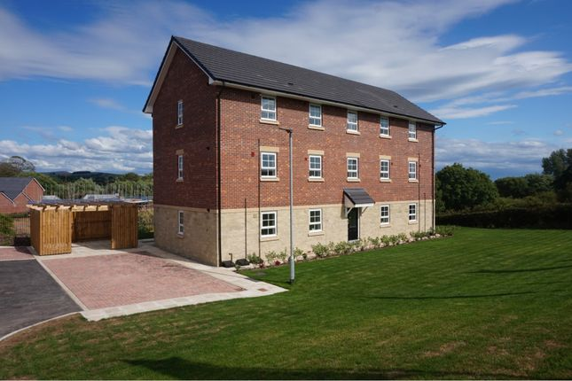 1 bedroom flat for sale in 7 Parkinson Place, Preston