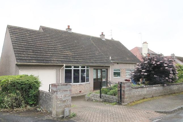 Thumbnail Detached house for sale in Menzieshill Road, Dundee