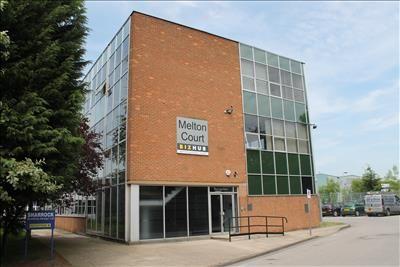 Thumbnail Office to let in Melton Court, Gibson Lane, Melton, East Yorkshire