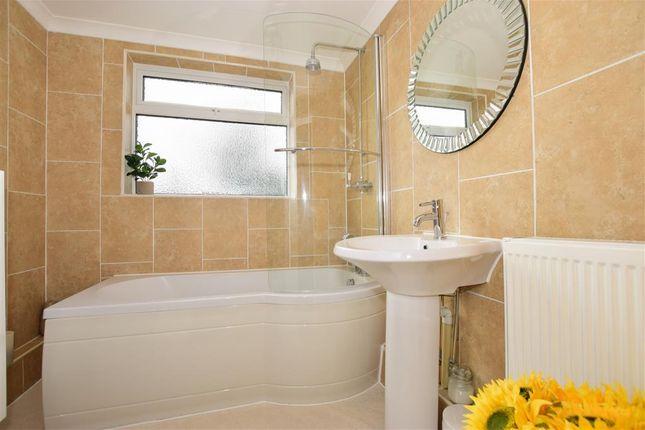 Bathroom of Grosvenor Road, Belvedere, Kent DA17