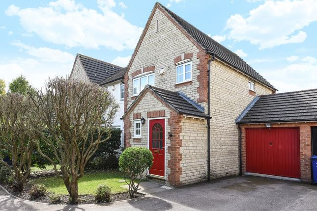 Thumbnail Semi-detached house to rent in Bure Park, Bicester