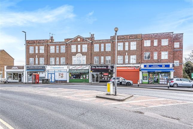 3 bed flat for sale in Watford Road, Croxley Green, Rickmansworth, Hertfordshire WD3