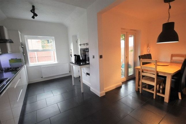 Thumbnail Property to rent in Birch Valley Road, Kidsgrove, Stoke-On-Trent