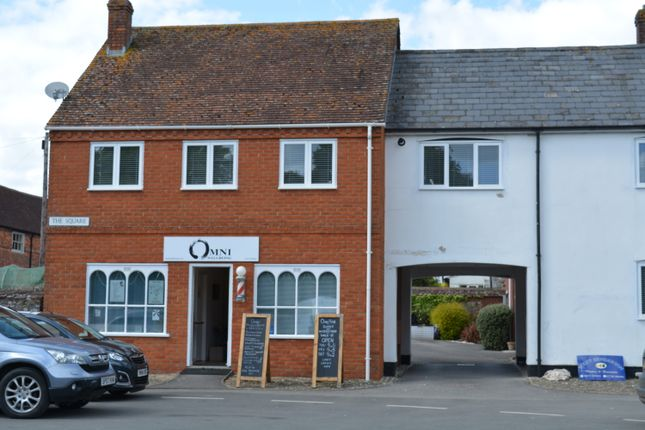Thumbnail Flat to rent in The Square, Aldbourne, Marlborough