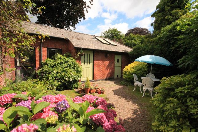 Thumbnail Property for sale in Cavendish Crescent North, The Park, Nottingham