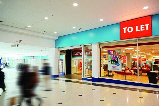 Thumbnail Retail premises to let in Units 74 To 78, Wulfrun Shopping Centre, Wolverhampton