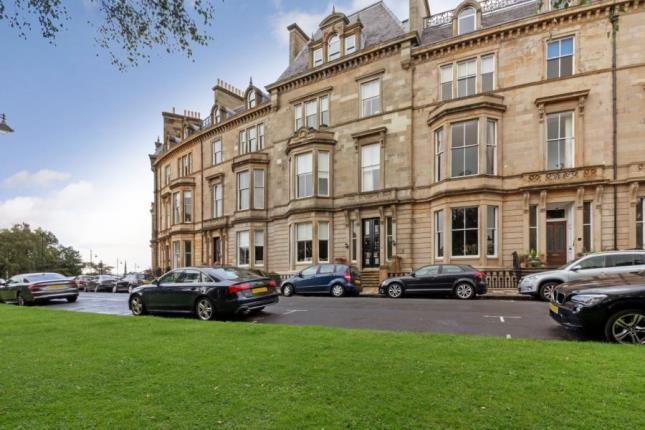 Thumbnail Flat for sale in Park Terrace, Park, Glasgow