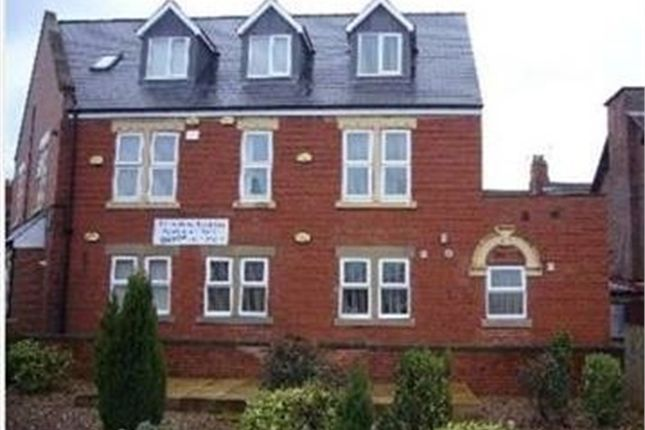 2 bed flat to rent in Colliery Road, Kiveton Park, Sheffield, South Yorkshire S26