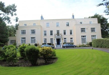 Thumbnail Flat to rent in Mount Rule House, Mount Rule Road, Isle Of Man
