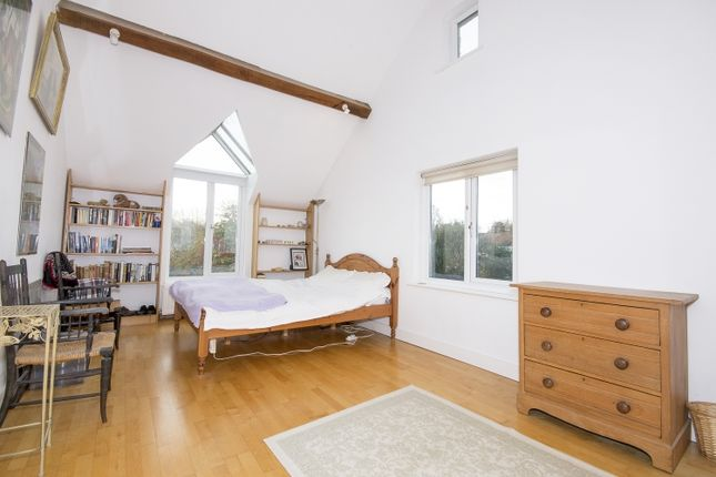 Thumbnail Cottage to rent in Tree Lane, Iffley, Oxford