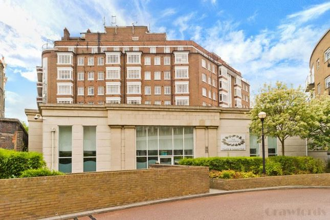 Thumbnail Flat to rent in Annes Court, Palgrave Gardens, London
