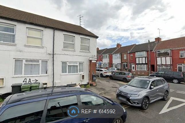 1 bed flat to rent in Denbigh Road, Luton LU3