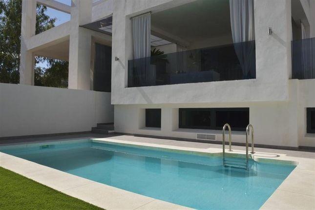 4 bed villa for sale in Marbella, Malaga, Spain