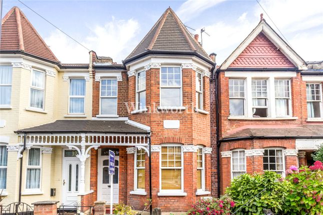 Thumbnail Terraced house for sale in Devonshire Road, London