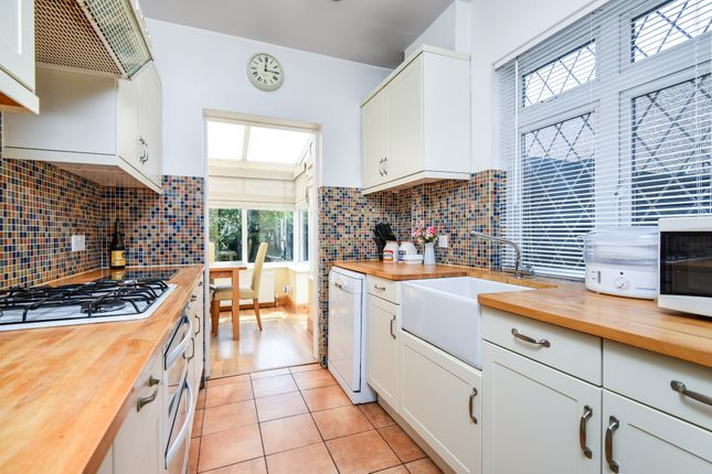 Thumbnail Semi-detached house for sale in Cradley Road, London