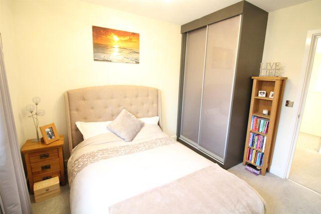 Bedroom 3 of Fairfield Link, Sherburn In Elmet, Leeds LS25