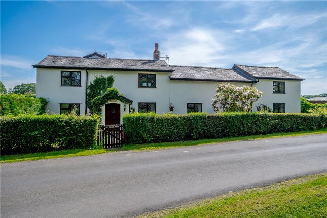 5 bed property for sale in Thowler Lane, Millington, Altrincham, Cheshire WA14