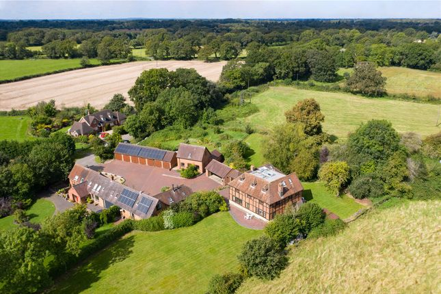 Property for sale in Kites Nest Lane, Beausale, Warwick