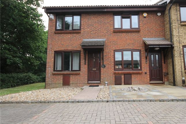 Thumbnail Property to rent in Habershon Drive, Frimley, Surrey