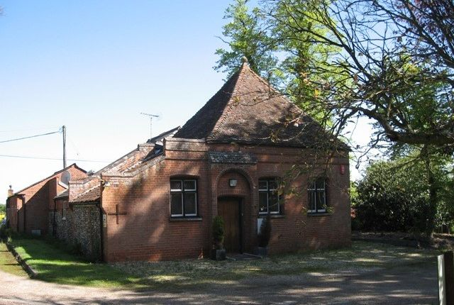 Thumbnail Office to let in Church Lane, Claydon, Nr Ipswich