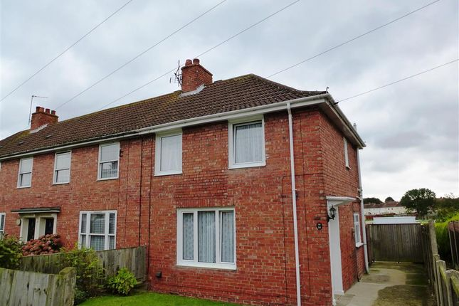 Thumbnail End terrace house to rent in Kings Road, Aylesham, Canterbury