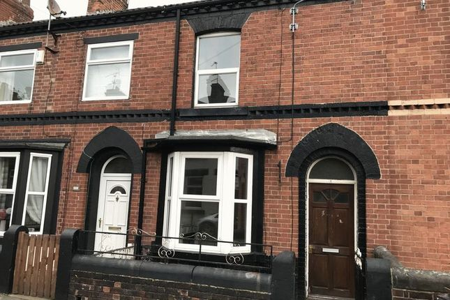 Thumbnail Terraced house to rent in Waterloo Road, Barnsley