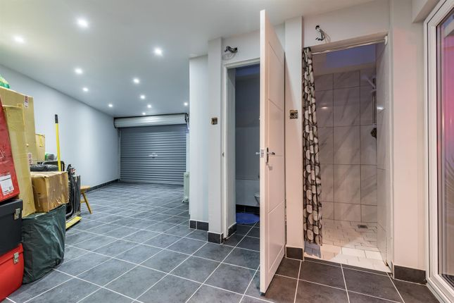 Gym And Shower Room And WC