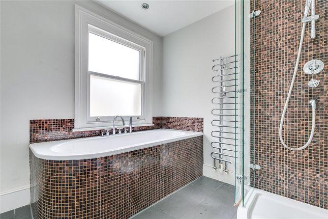 Bathroom of Bective Road, London SW15