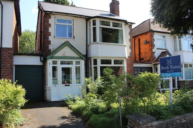 Thumbnail Detached house for sale in Petersfield Road, Birmingham