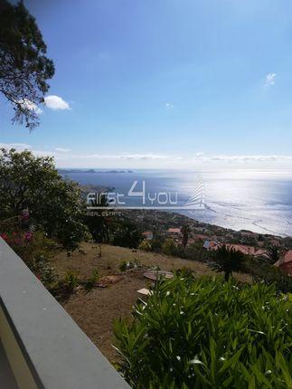 Thumbnail Block of flats for sale in Santa Cruz, Portugal