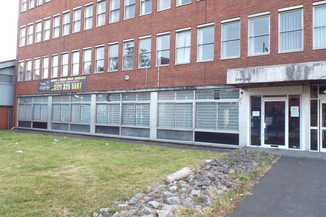 Thumbnail Office to let in 261-271 Stratford Road, Birmingham