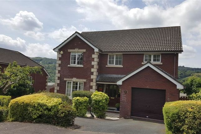 Thumbnail Detached house for sale in Forest Hills, Old Warrenpoint Road, Newry