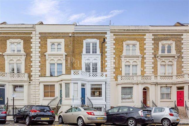 Thumbnail Flat for sale in Grafton Terrace, London
