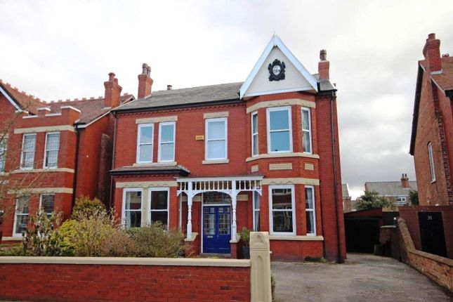 Thumbnail Detached house for sale in Barrett Road, Birkdale, Southport